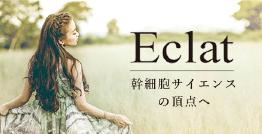 エクラ | 幹細胞サイエンスの頂点へ